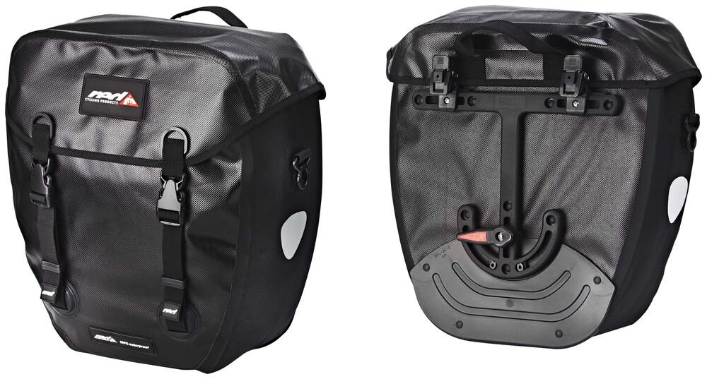 Red Cycling Products Sac de courses - Sac porte-bagages - noir 2018 Sacs pour porte-bagages rGv1Zt